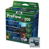 Jbl Proflow U 500 Samp Motoru 490 Lt H Akvaryum Su Pompası