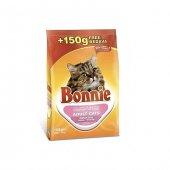 Bonnie Cocktail Tavuklu Yetişkin Kuru Kedi Maması 1,5 Kg