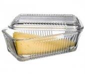 Paşabahçe Frigo Cam Kapaklı Tereyağlık Peynirlik
