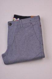 Erkek Kot Pantolon Gri 674 R 9