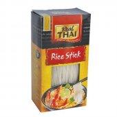 Real Thai Pirinç Makarnası 375 Gr