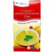 Nutramor Düşük Proteinli Ve Glutensiz Sebze Bulyonlu Çorba 80 Gr