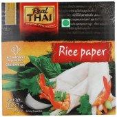 Real Thai Pirinç Yufkası 100 Gr