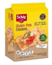 Schar Crackers Glutensiz Tuzlu Kraker 210 Gr