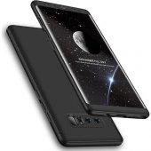 Samsung Galaxy Note 8 Fit 360 �derece Tam Koruma Tam Kaplama Ful