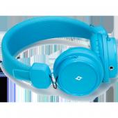 Ttec Bubbles 2 Mikrofonlu Kulaküstü Kulaklık Mavi 2km114m