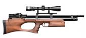 Kral Pcp Puncher Breaker Ahşap Havalı Tüfek 5.5 Mm