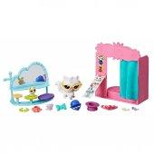 Hasbro Littlest Pet Shop Miniş Mini Oyun Seti E0393 E1015