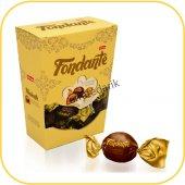 Elvan Fondante Çikolata Kaplı Dolgulu Çikolata Şek...