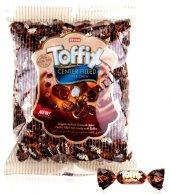 Elvan Toffix Kahve Dolgulu Yumuşak Şekerleme 1 Kg
