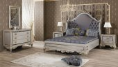 çamlıca Klasik Yatak Odası
