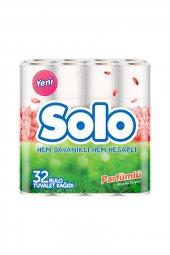 Solo Tuvalet Kağıdı 32li Parfümlü