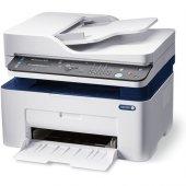 Xerox Workcentre 3025nı Fotokopi + Faks + Tarayıcı + Wi Fi Lazer