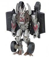 Transformers Tek Adımda Dönüşen Figür Berserker