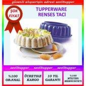 Tupperware Prenses Tacı