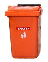 Tıbbi Atık Çöp Kovası 60 Litre