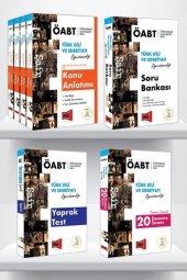 Yargı Yayınları Öabt Şair Türk Dili Ve Edebiyatı Öğretmenliği