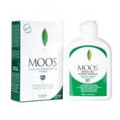 Moos Isırgan Otlu &amp Vitaminli 200 Ml Şampuan