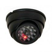 Gece Görüşlü Sahte Güvenlik Kamerası Dome