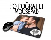 Magnet Mouse Pad
