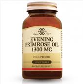 Solgar Evening Primrose Oil 1300 Mg 30 Softgel