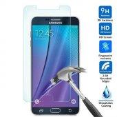 Samsung J5 Ekran Koruyucu