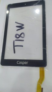 Casper T18w Tablet Ekranı Zj 80027e