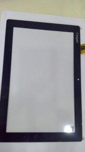 Casper N200 Touch Panel
