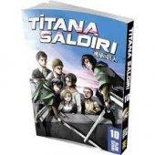 Titana Saldırı 10