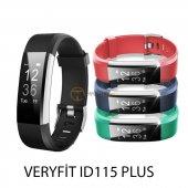Veryfit Id115 Plus Akıllı Bileklik Saat