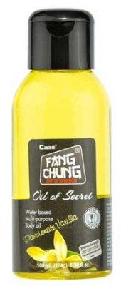 Fang Chung Vanilla Aromalı Masaj Yağı 100 Ml