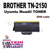 Brother Dcp 7030 Dcp 7040 Muadil Toner Tn2150 Tn36...