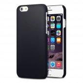 Microsonic Premium Slim İphone 6s Plus Kılıf Siyah
