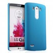 Microsonic Premium Slim Kılıf Lg G3 Mavi