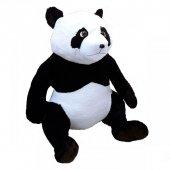 Büyük Sevimli Panda Peluş Ayı 115cm