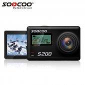 Soocoo S200 Wifi 4k Kumandalı Aksiyon Kamerası