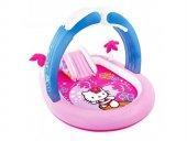 ıntex 57137 Hello Kitty Kaydıraklı Havuz