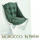 Beyaz Morocco By Neoline Koltuk