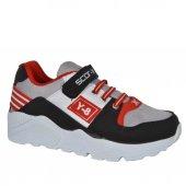 Scor X D 08 Cırtlı Yazlık Rahat Günlük Erkek Çocuk Spor Ayakkabı