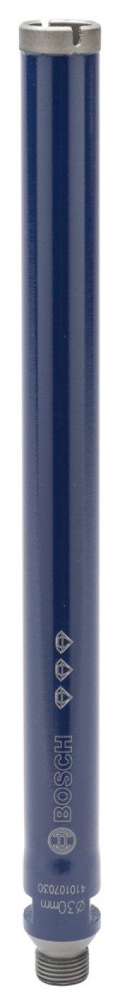 Bosch Elmas Karot Uç 30 Mm G 1 2 Giriş