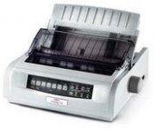 Okı 1308601 Ml5520 Eco 9 Pın 80 Kolon 570cps Nokta Vuruşlu Yazıcı D22900b