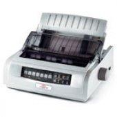 Okı 1308801 Ml5590 Eco 24 Pın 80 Kolon 473cps Nokta Vuruşlu Yazıcı D22920b