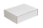 Beyaz Kutu 18x7.5x6 Cm