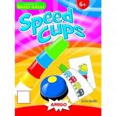 Amigo Halli Galli Hızlı Bardaklar (Speed Cups) Akıl Oyunu