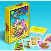 Piatnik Doğumgünü Partisi (Happy Birthday)