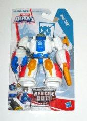 Transformers Rescue Bots Hareketli Figür Hihgh Tide