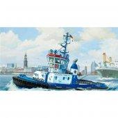 Revell Harbour Tug Fairplay 1 144