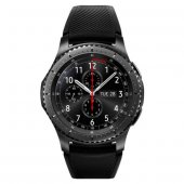 Samsung Galaxy Gear S3 Frontier Sm R760 (Samsung Türkiye Garantili)