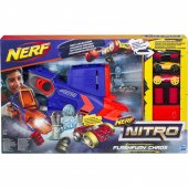Nerf Nitro Flashfury Chaos C0788