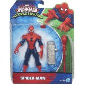 Spider Man Web City Figür B5758